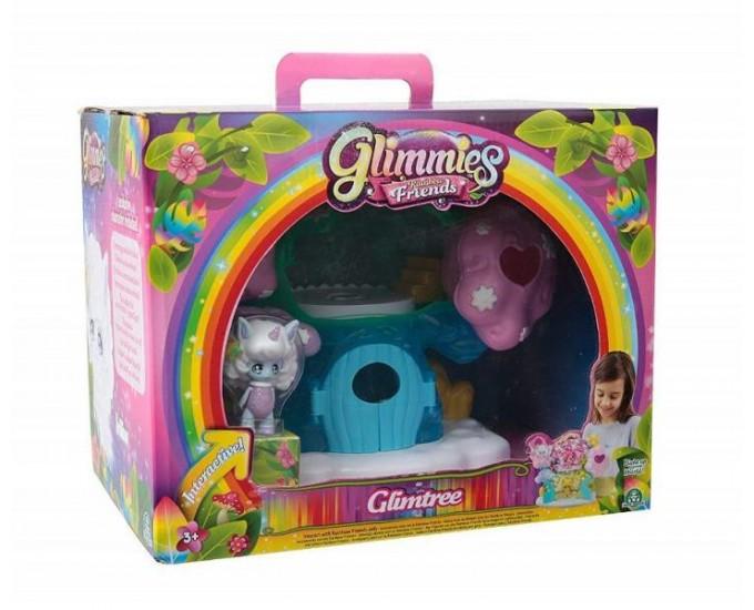 GLIMMIES RBW FRIENDS GLIMTREE