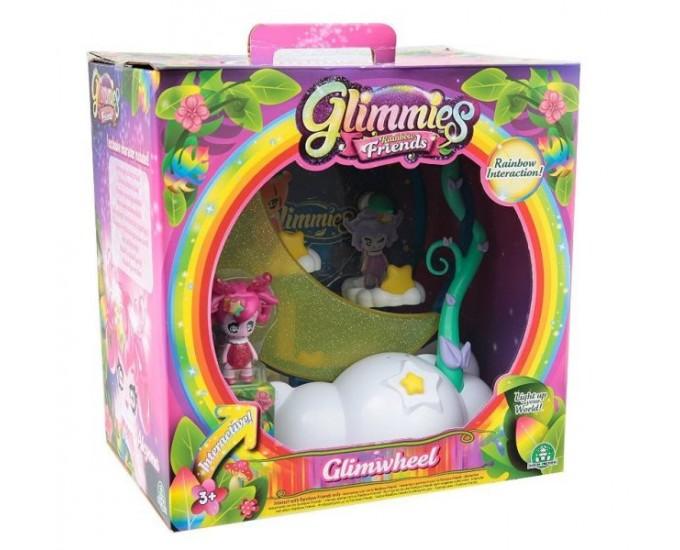GLIMMIES RBW FRIENDS GLIMWHEEL
