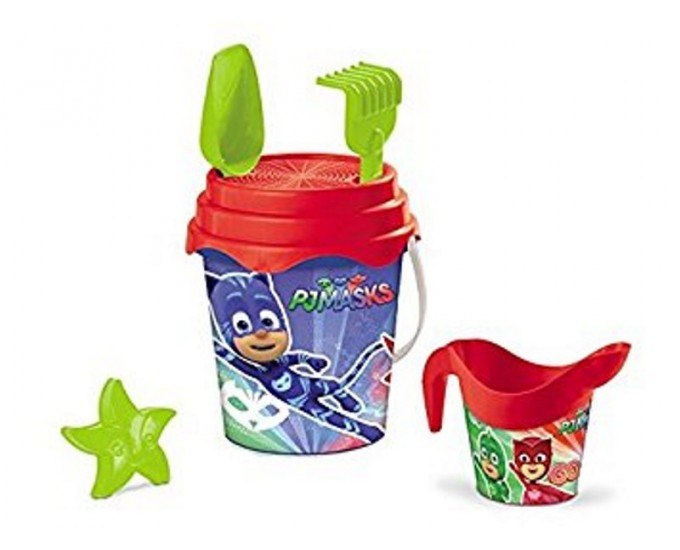 SET MARE PJ MASKS D.17