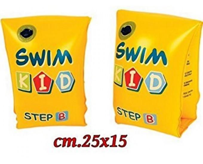 BRACCIOLI SWIM B CM.25X15
