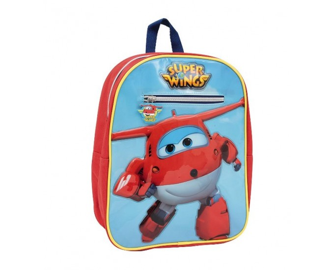 ZAINO ASILO SUPERWINGS BTS 17