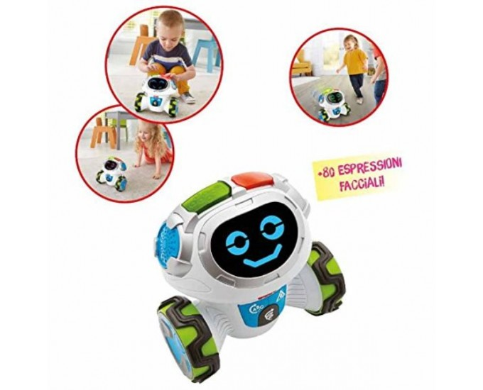 FP ROBY ROBOT