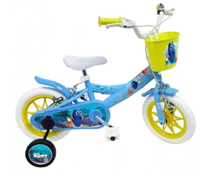 BICI 12 FINDING DORY