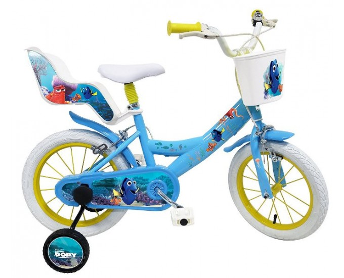 BICI 14 FINDING DORY